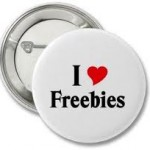 Post image for Why being a 'freebie hunter' is holding you back