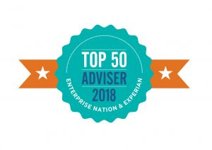 Top 50 Advisers competition